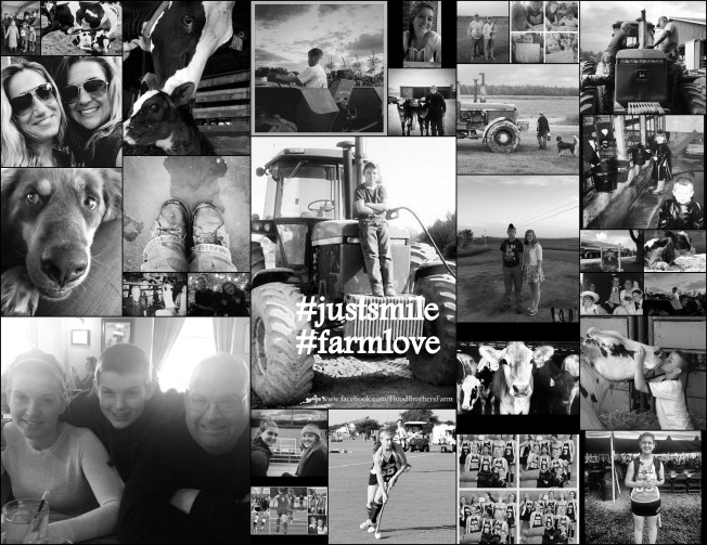 Life + Farm = FarmLove
